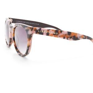 Liebeskind Berlin Aviator Sunglasses designer